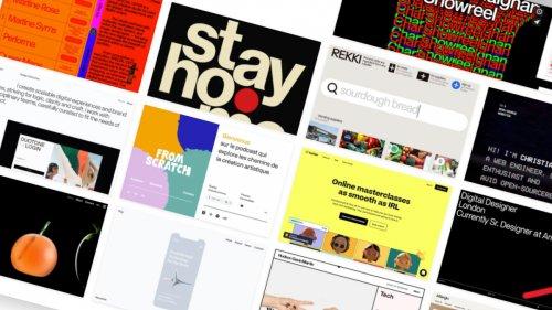 Inspiration für Designer: Godly sammelt wirklich gelungene Websites