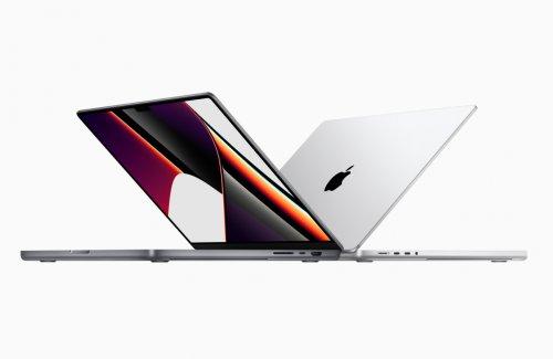 Macbook Pro (2021): Apples neue High-End-Notebooks im Überblick