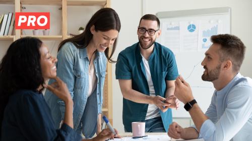 Peer-Recruiting: Wenn das Team entscheidet   t3n – digital pioneers