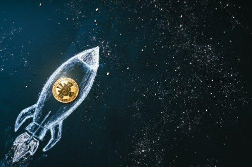 Bitcoin-Kursanstieg auf 58.000 US-Dollar: Deshalb ist die Kryptowährung im Aufwind