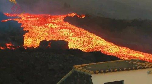 Lava-Tsunami auf La Palma: Vulkanologisches Institut der Kanaren spricht Klartext