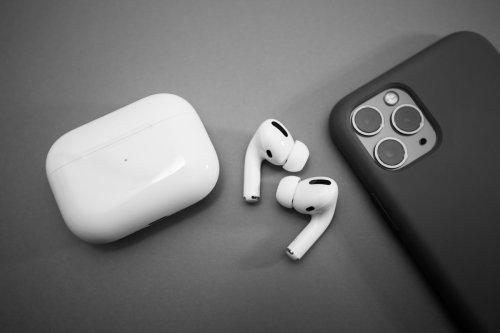 Airpods Pro: Apple verlängert Reparatur-Aktion um ein Jahr