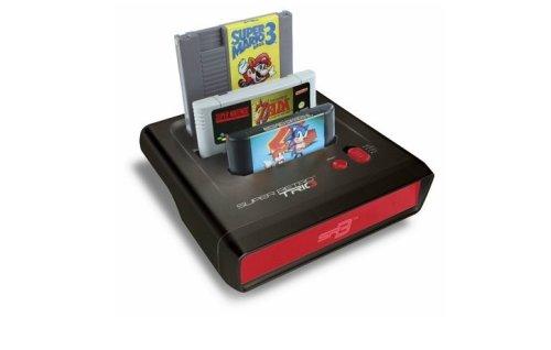 Nintendo Switch: Was ein neuer Controller mit dem N64 zu tun haben könnte