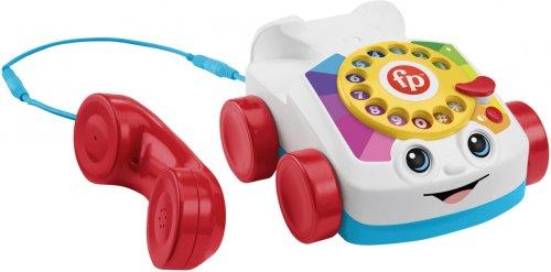 """Fisher Price bringt Kultspielzeug als """"Mobiltelefon"""" heraus"""
