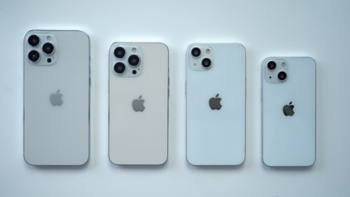 Apple bestellt 100 Millionen Prozessoren vom Typ A15