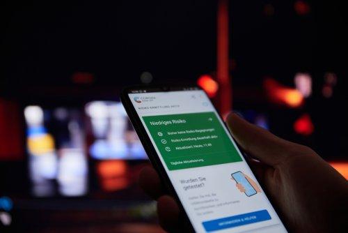 Corona-Warn-App: Update soll über Auffrischungsimpfung informieren