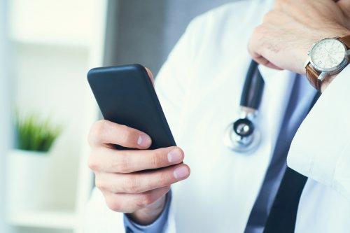 5G-Funk in Krankenhäusern: Echtzeit-Datenübertragung soll Patienten helfen