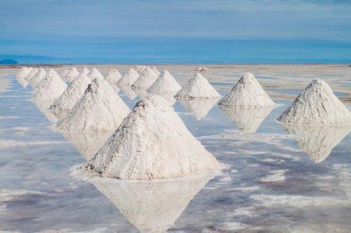 Lithium für E-Auto-Batterien: Streit um Abbau in Europa