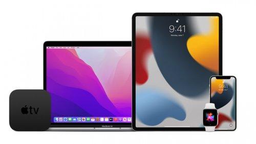 Mehr als iPhone 13 und Macbook Pro: Was Apple im 2. Halbjahr 2021 alles vorstellen könnte