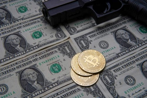 Bitcoin vor freiem Fall? Analysten befürchten Panikverkäufe