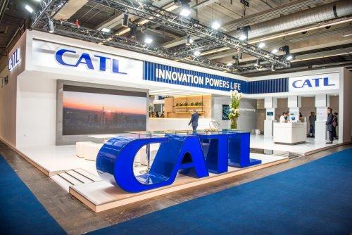 CATL stellt Natrium-Ionen-Batterie vor – und will sie 2023 ausliefern