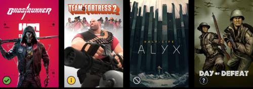 Steam Deck: So erfährst du, welche Games wie gut laufen