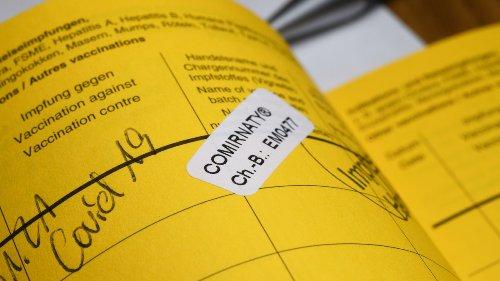 Covpass: Was ihr jetzt über den digitalen Impfnachweis wissen müsst
