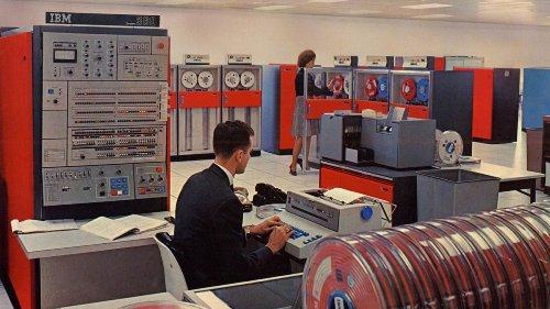 Windows und die Tastatur: Wie sich eine Entscheidung von 1977 bis heute auswirkt
