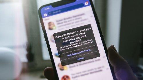 Katastrophe mit Ansage: Nur vier Prozent der iPhone-Nutzer erlauben Werbetracking