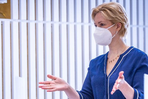 Coronavirus: Shutdown in Meck-Pomm ab Montag