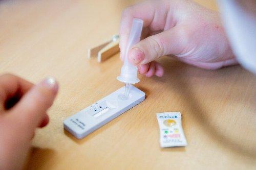 Coronavirus: Deutsche Stadt führt Corona-Testpflicht für Kita-Kinder ein