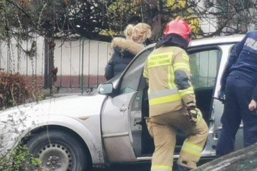 Nach Trennung: Frau will ihr Auto zurück, wütender Ex zündet es an