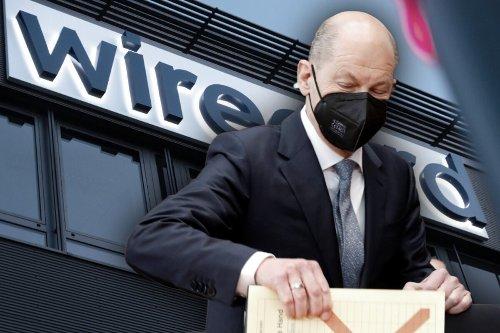 Wirecard-Skandal: Druck auf Olaf Scholz wächst, Privatmails im Fokus!