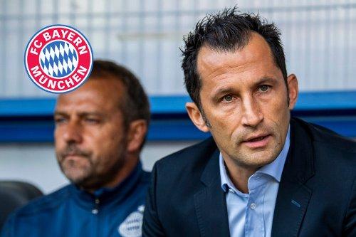 """FC Bayern nimmt Salihamidzic in Schutz: """"Angriffe und Hetze verurteilen wir"""""""