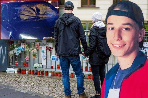 2019 von Raser getötet, noch immer kein Prozess: Hat die Justiz Ruben (†16) vergessen?