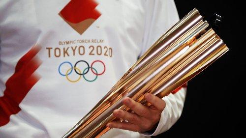 Ein Lauf gegen die Olympia-Skepsis