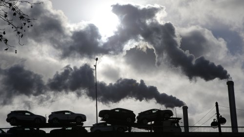 """""""Der CO2-Preis wird steigen müssen"""""""