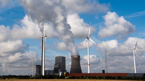 EU-Emissionshandel zahlt sich aus