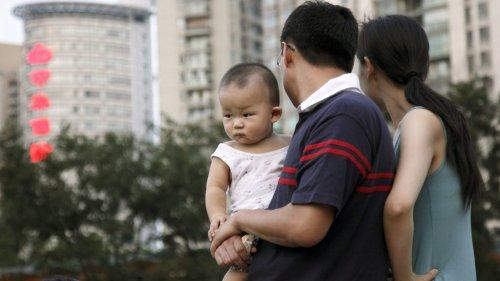 China will wieder mehr Kinder