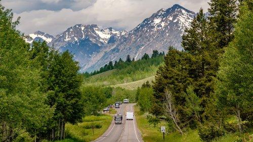 Massenansturm auf US-Nationalparks