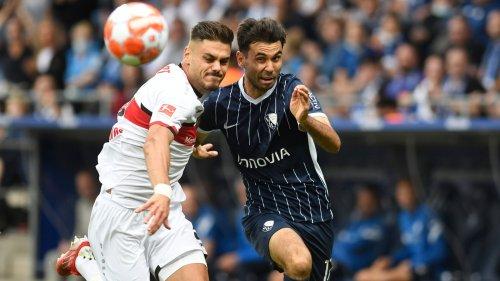 Bochum und Stuttgart trennen sich 0:0