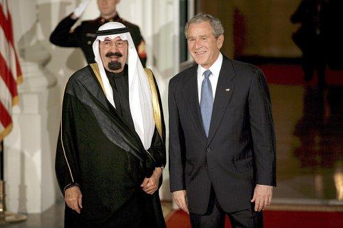 Realpolitik mit Riad