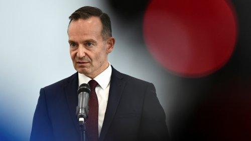 Wissing irritiert über SPD und Grüne