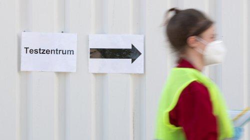 Weitere Sicherheitslücke bei Testzentren