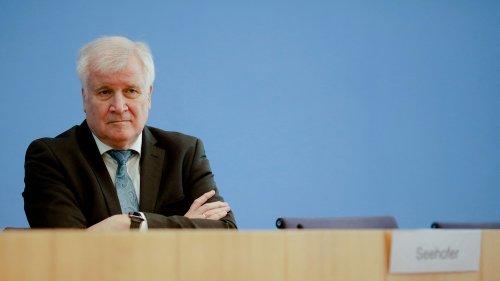 Seehofer will weiter nach Afghanistan abschieden