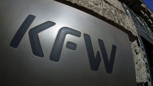 KfW-Förderkredite werden günstiger