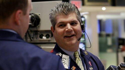 US-Aktienmärkte auf Rekordkurs