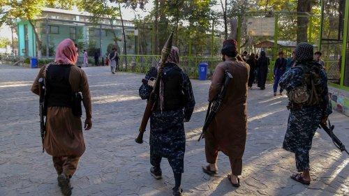BND-Mann auf der Flucht vor den Taliban