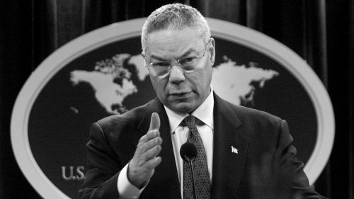 Ex-US-Außenminister Powell ist tot