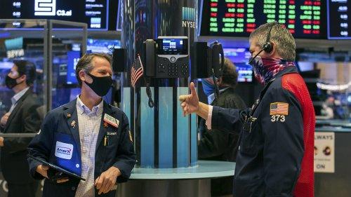 Mit Schwung ins zweite Börsen-Halbjahr