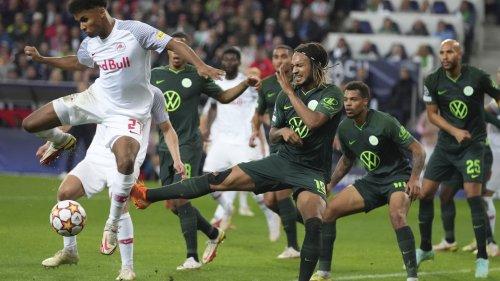 Nächste Pleite für den VfL Wolfsburg