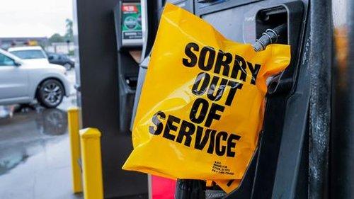 Benzin-Engpässe nach Hackerangriff