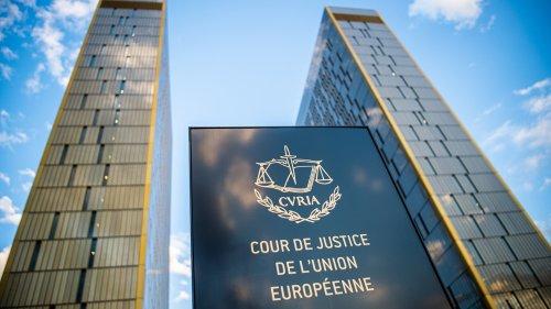 Polen soll täglich eine Million Euro zahlen