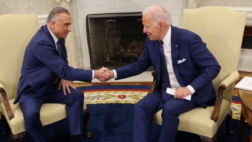 USA beenden Kampfeinsatz im Irak