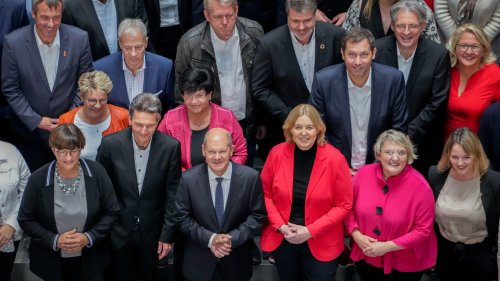 Was die Personalie Bas für die SPD bedeutet