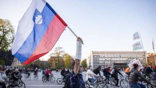 """""""Schande"""" statt Vorfreude in Slowenien"""