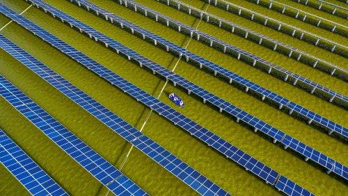 Wie umweltschädlich sind Solarzellen?