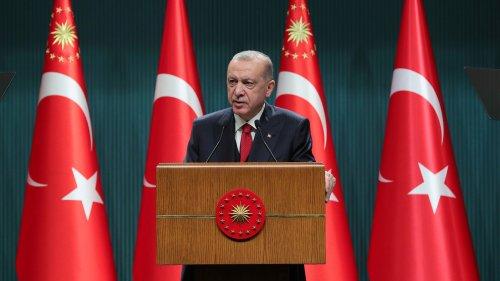 Kein Schutz vor Satire für Erdogan