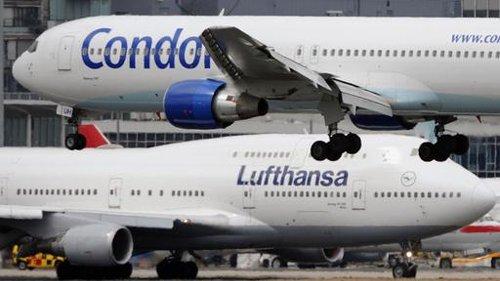Lufthansa und Condor einigen sich vorerst