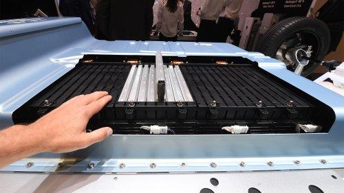 Wohin mit ausgepowerten E-Auto-Batterien?